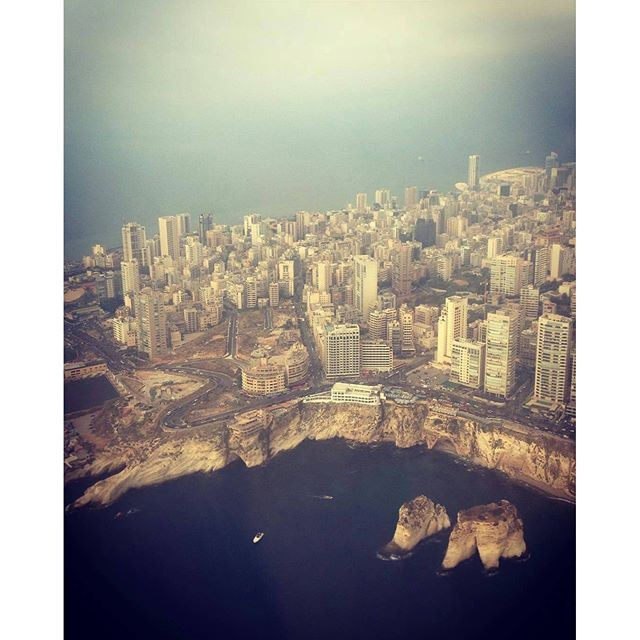 There's no place like home ❤️🇱🇧 (Beirut, Lebanon)