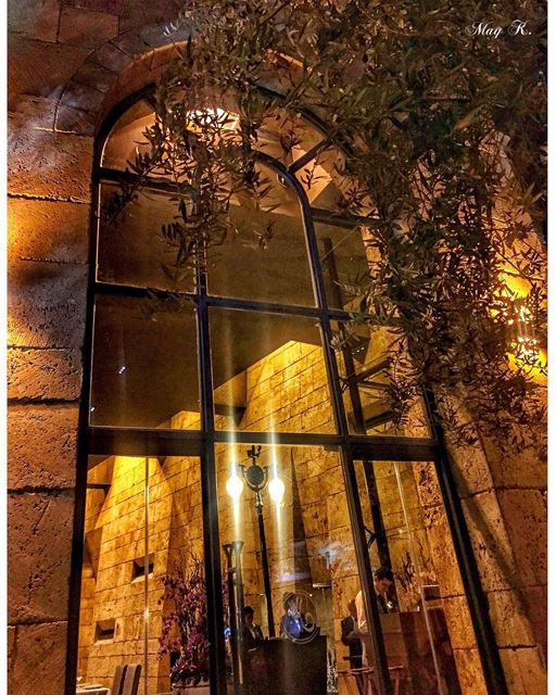 Happening now Babel restaurant lebanesearchitecture  (Babel, Dbayeh)