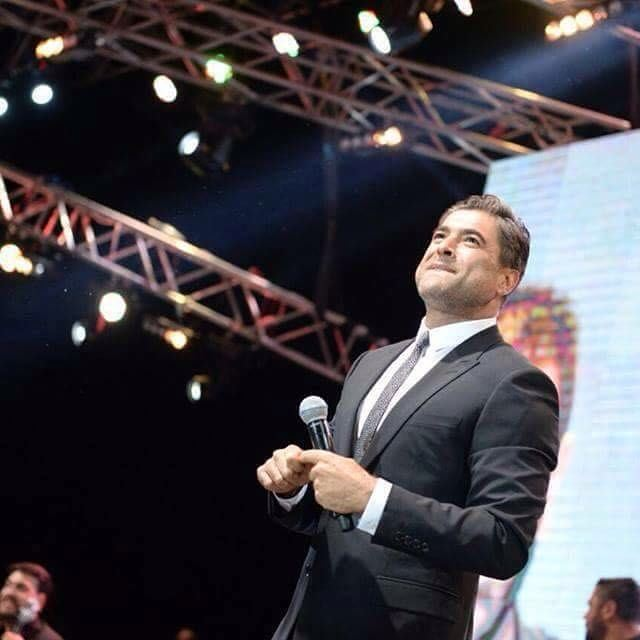 Good Morning ❤️❤️ waelkfoury_news