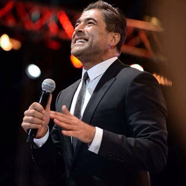 Good morning ❤️❤️❤️waelkfoury_news