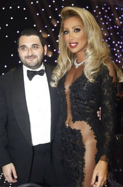 Maya Diab at Le Voyageur Jewelry