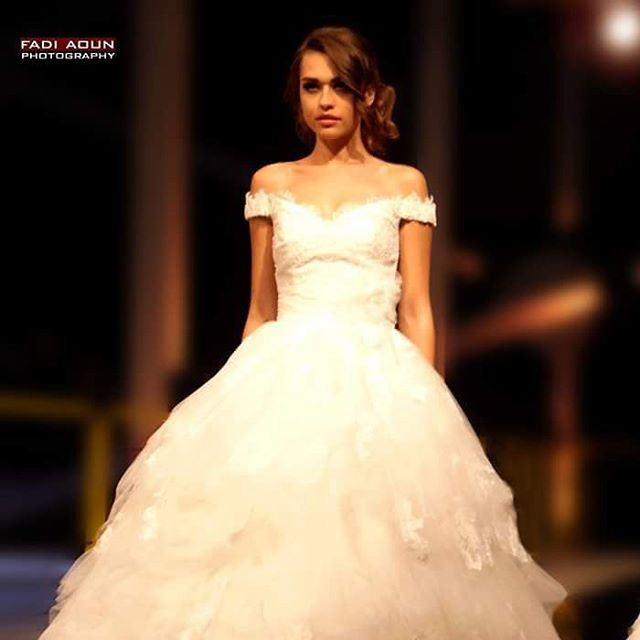 photo  fadiaoun @faaoun  models  wedding  fashion  beirut ...