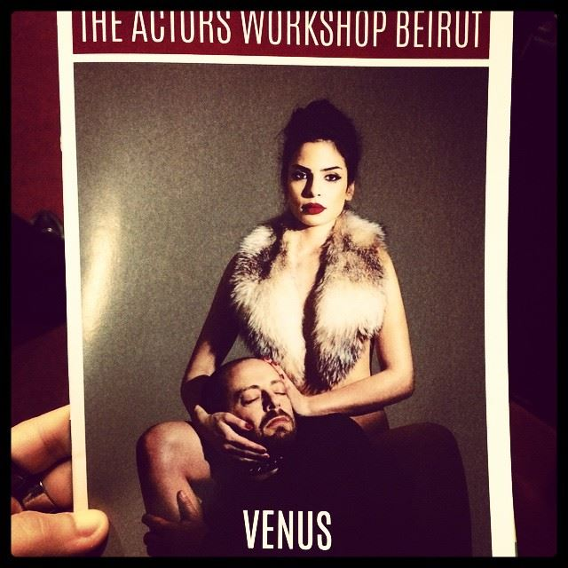A must-see and here we go! 😎 🙌  Lebanon  MyLebanon  Beirut  Venus  play ...