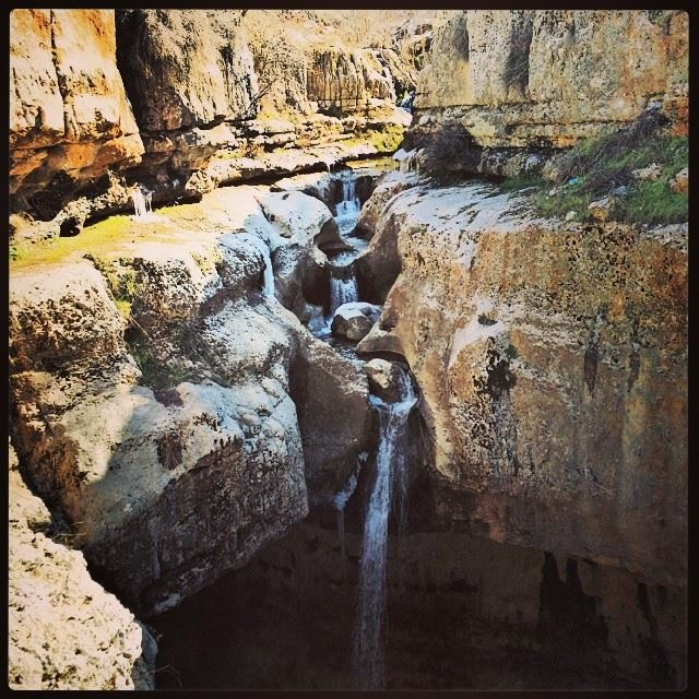 Top of  balou3  bal3a  river  nature  lebanon  instaleb ...