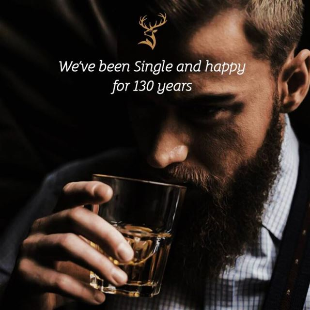 Glenfiddich - Valentine Advertisement