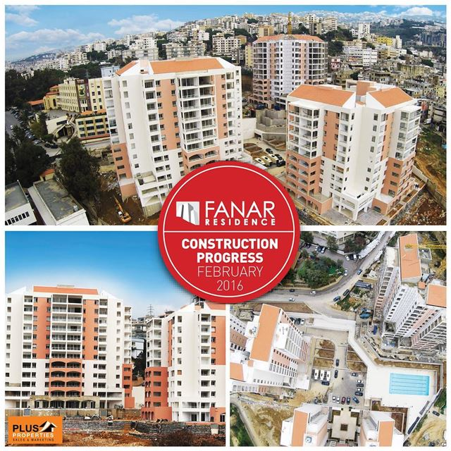 Own your house in Fanar Residence starting only $197,000!This affordable... (Fanar)