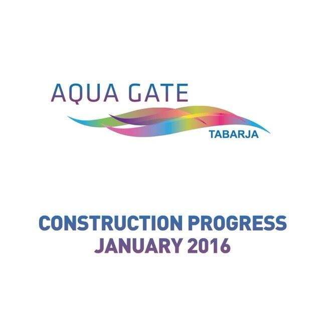 Book your Chalet in Aqua Gate Tabarja starting 70sqm!Construction on... (Tabarja)