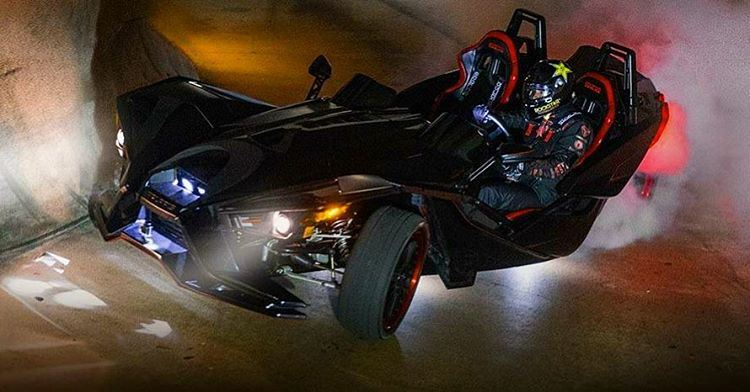 Act now & Experience it :  THE ULTIMATE THRILL !!  polarislebanon  polaris...