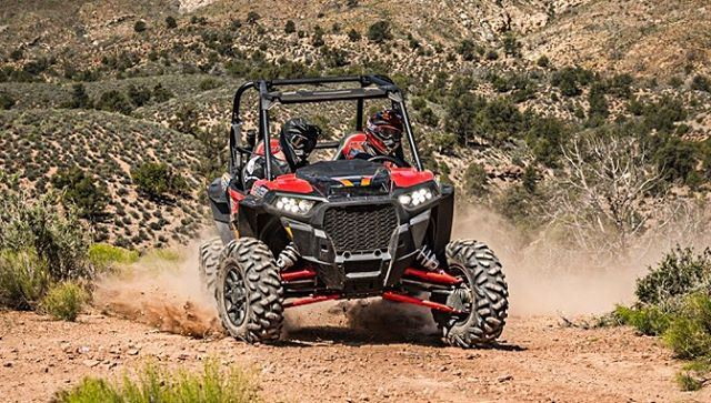 168 Horsepower 2017 Polaris RZR XP Turbo.Another new Record in the UTV...