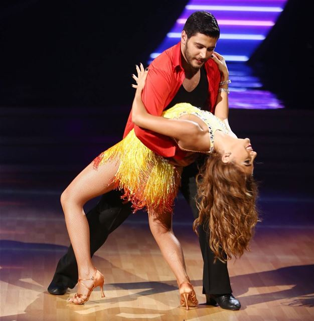 Did you like our Salsa? We need your support !!! Send DS12 to 1087  dwtsme...
