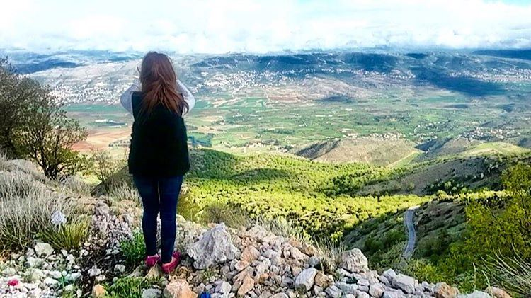 shooting 😍 greenview lovelyview naturebeauty beautifulplaces weekend... (West Bekaa)