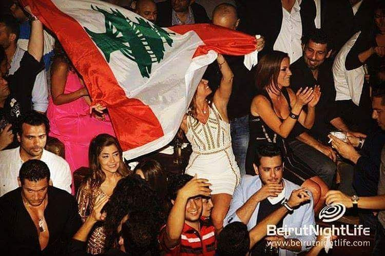 Our  Lebanon ❤Our Flag 🇱🇧Mabrouk BNLer's...