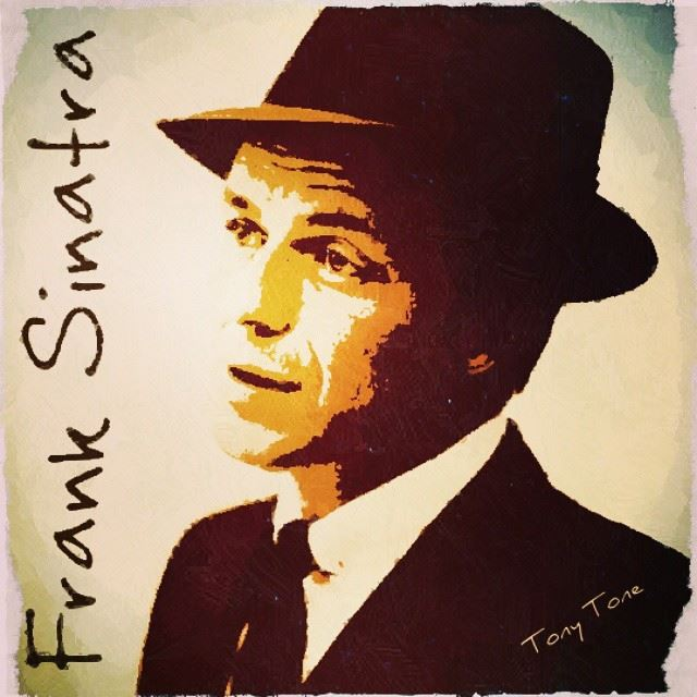 A Legend to be remembered!   FrankSinatra  Sinatra  legend  oldisgold  60s...