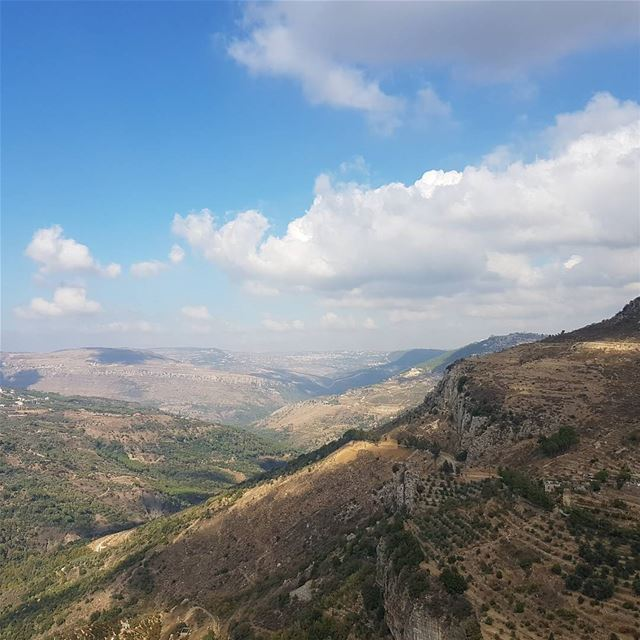 In love with this part of the world  jezzine  livelovejezzine  jezzinelove...