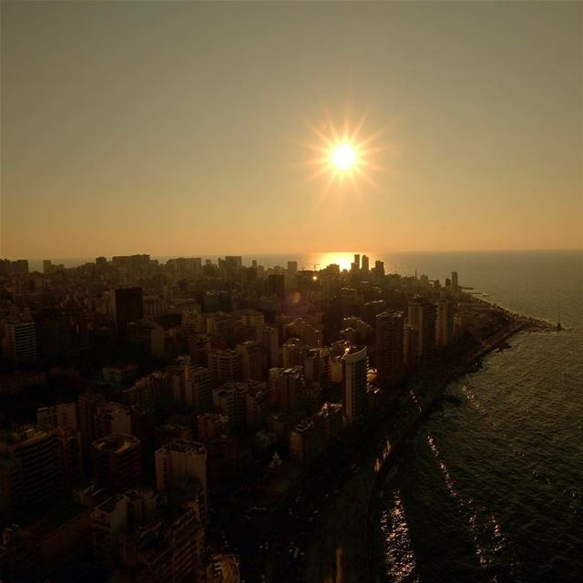The wound is the place where the light enters you.-Rumi  travel  traveling... (Beirut, Lebanon)