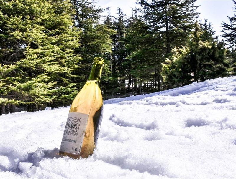 🇱🇧 🇱🇧 🇱 🇧 🇱🇧 🇱🇧 Lebanon bsharre snowylandscape cedar ...
