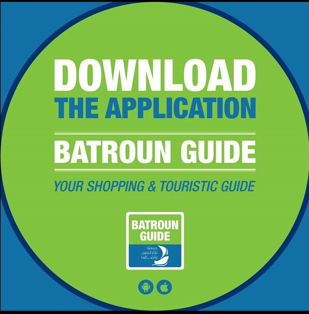batroun application guide bebatrouni lebanon northlebanon ...