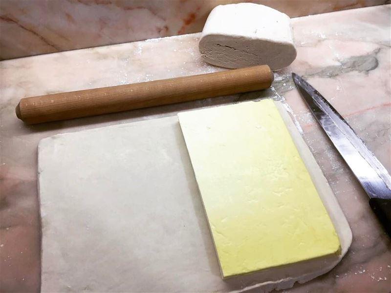 Feuilletage 😋 livelovefood livelovebeirut beirut zahle bekaa pastry...