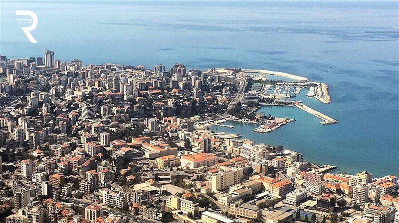Good Morning..☀️ ... lebanon beautifullebanon proudlylebanese ... (Our Lady of Lebanon)