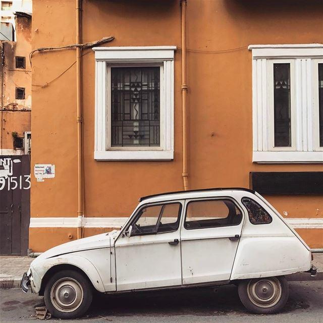 Beiruti rides🚗 Lebanon tb travel travelgram traveler wanderlust... (عين المريسة)
