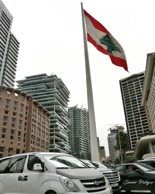 The Lebanese flag.. @livelovebeirutكلنا للوطن...... Lebanese flag ...