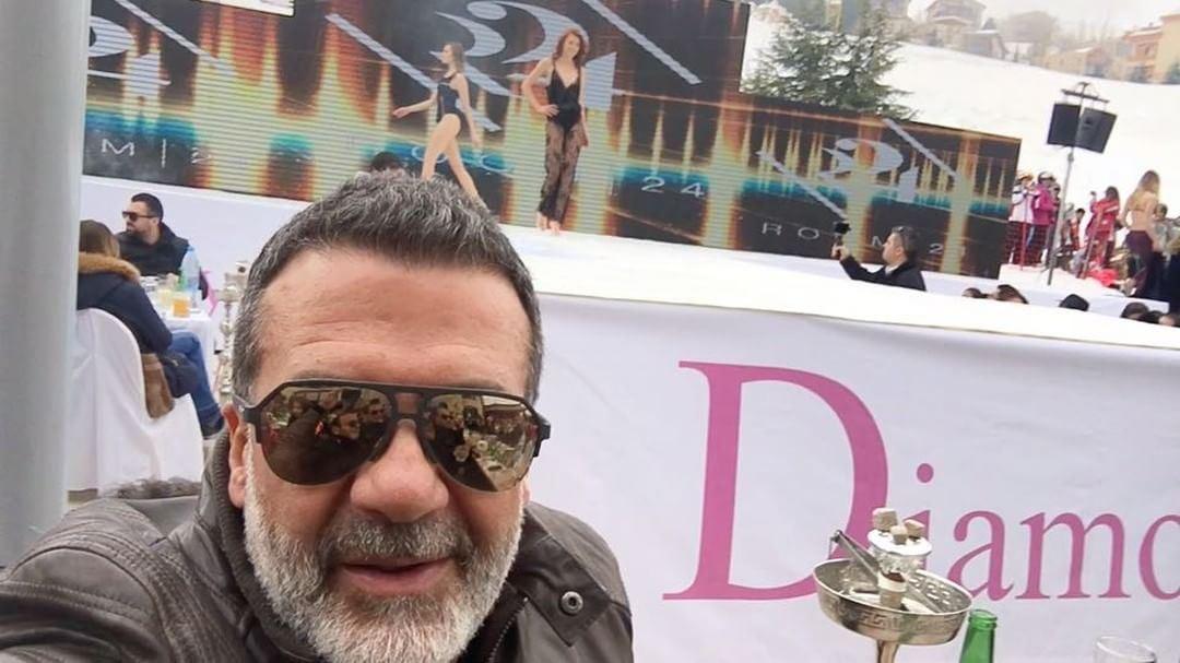 diamony fashionshow 2017 beautiful ...