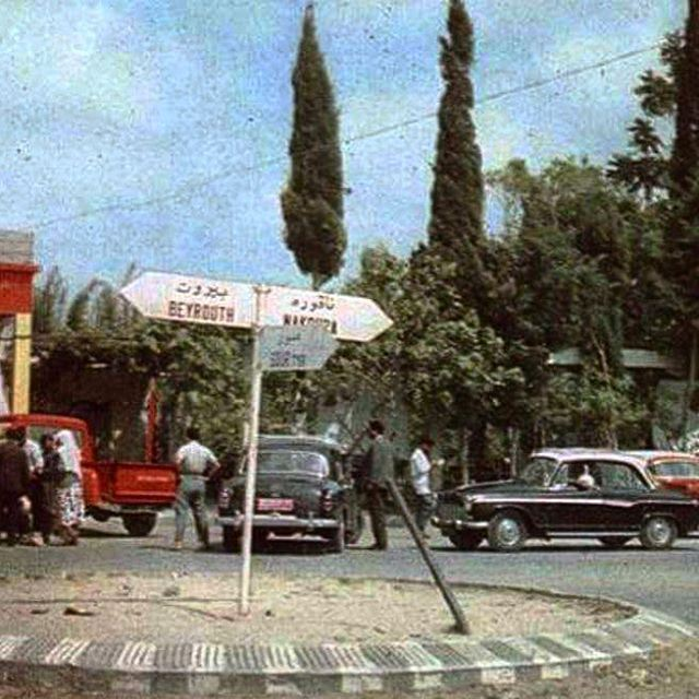 Tyre Buss 1964 , LiveloveTyre OldBeirutlebanon Livelovelebanon Liban ...