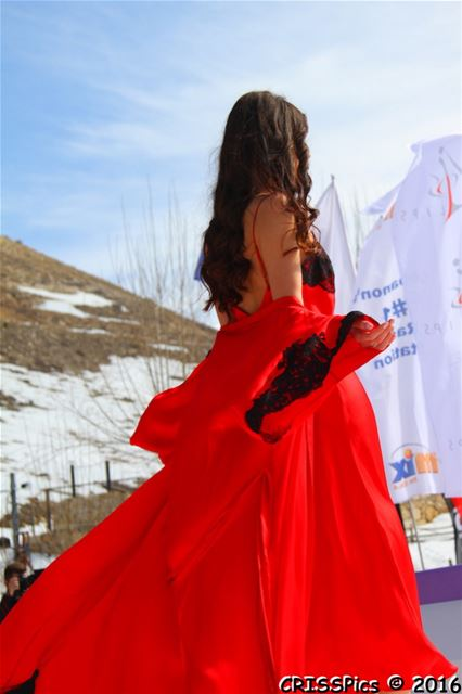 Diamony Ski And Fashion Festival 2016