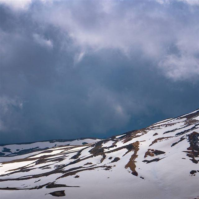Patterns livelovelebanon vsco ... (Mount Sannine)