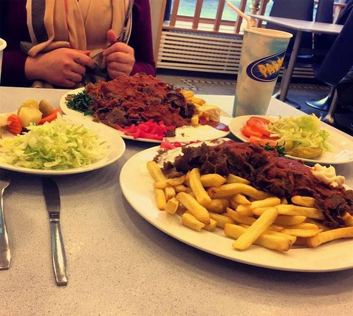 Bästa kebabbb i Stockholm 😍😍 lebanese_in_sweden livelovelebanon ... (Palmyra Kebab)