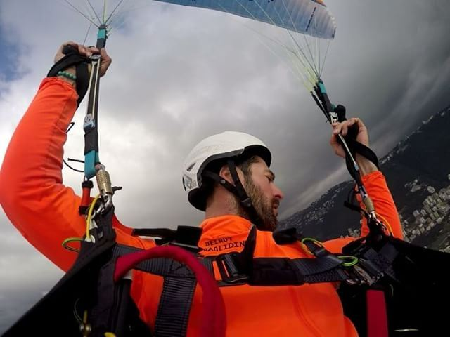 acrobaticsparagliding omarsingeracro training myfavoritetrick ...