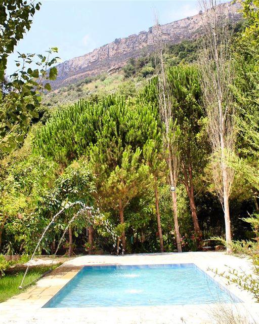 insta_lebanon summertime lebanonweekly whatsuplebanon lebanonweekly ... (Aley, Mont Lebanon)