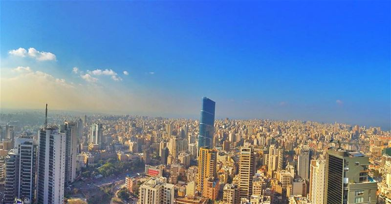Beirut: you're one hell of a city! photograph photography photographer ...