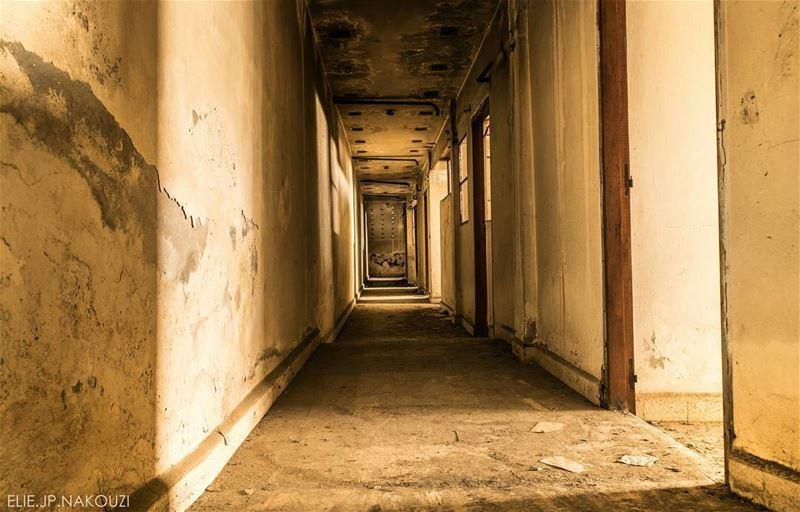 Empty spaces. nikon photography photoshoot abandoned location ...