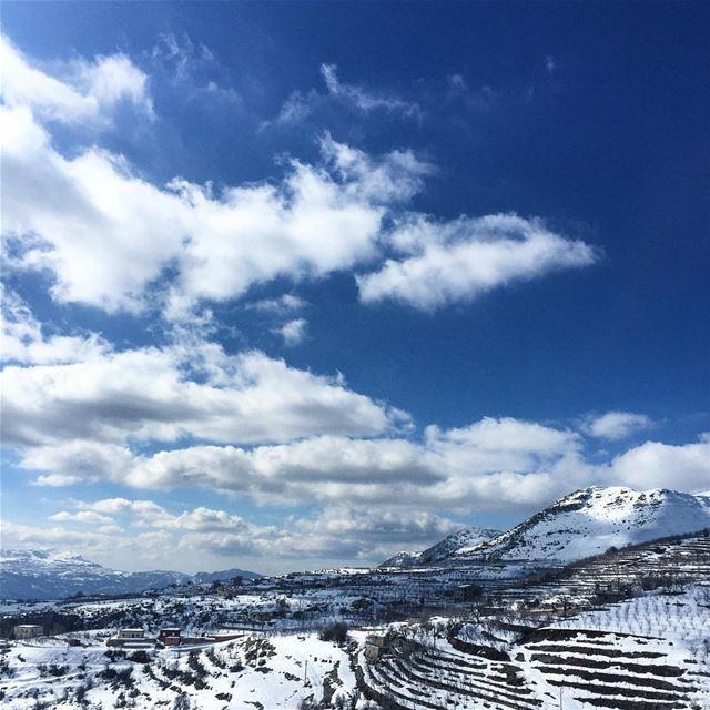 Love... (El Laklouk, Mont-Liban, Lebanon)