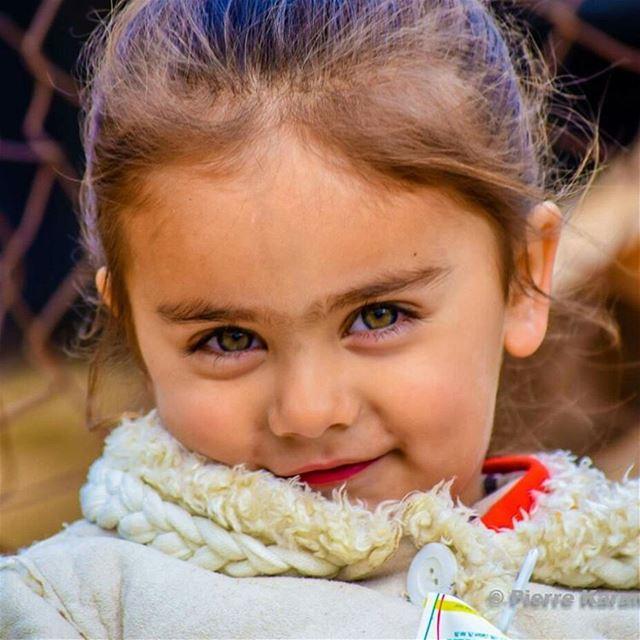 two beautiful natural simple kids greeneyes cute sweet love pure...