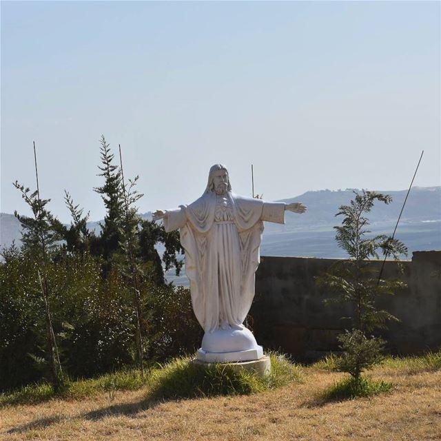 blessed friday from southlebanon klayaa khiam whatsuplebanon ... (El Qlaïaâ, Al Janub, Lebanon)