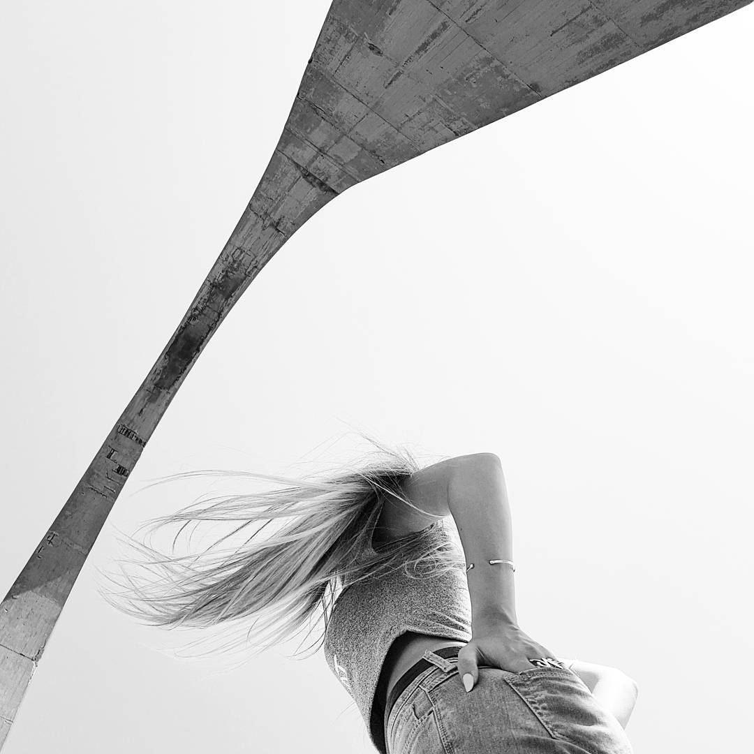 ~ Oscar Niemeyer's International Fair - Tripoli ~... oscarniemeyer ... (Tripoli, Lebanon)