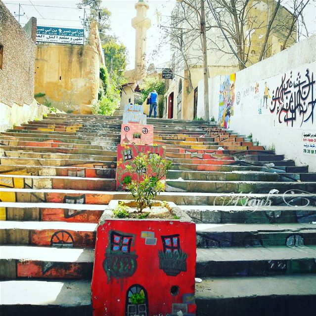 tripoli tripolilb lebanon liban graffiti art old architect ... (Tripoli, Lebanon)