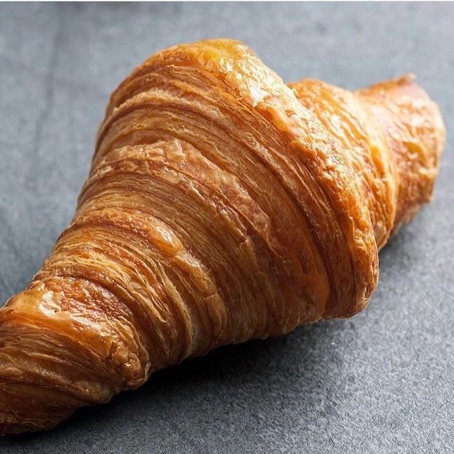 During Lent, why not try our croissants made exclusively of ingredients of...