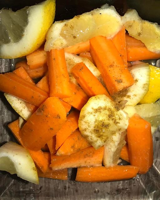 😍😍 lebanesefood lemon carrot jazar 7amod lebanon sweden ...