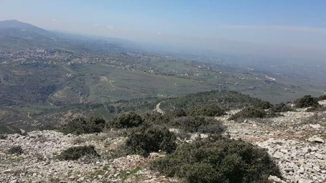 وادي أكروم_عكار تأمل تصويري جمال_الطبيعة ما_شاء_الله شمال_لبنان عك (Akroum, North Lebanon)