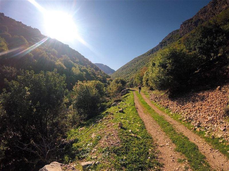 zebkine valley 🇱🇧 lebanon lebanon_hdr gopro goprolife goprooftheday... (Zebquine South Lebanon)