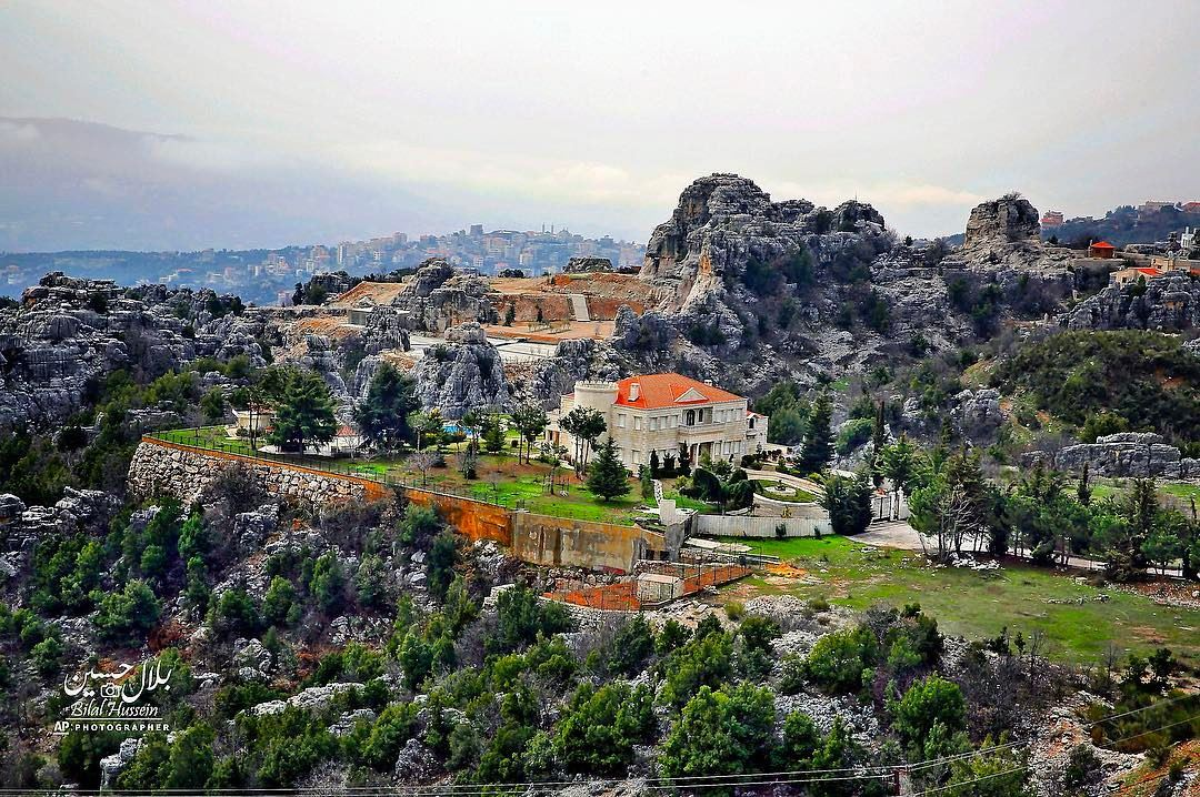 Faqra is a beautiful village and municipality located in the Mount Lebanon...