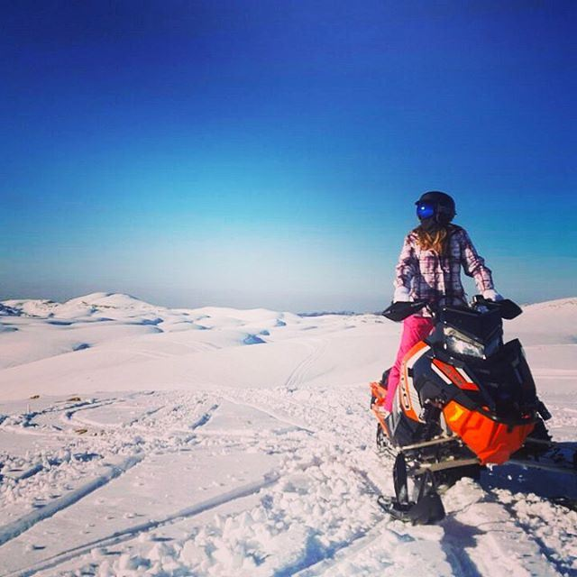 Enjoying the most from this Season last few days ! polarislebanon ...