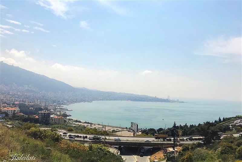 Good afternoon 🇱🇧have a beautiful week 💞 lebanoninapicture ... (Adma, Mont-Liban, Lebanon)