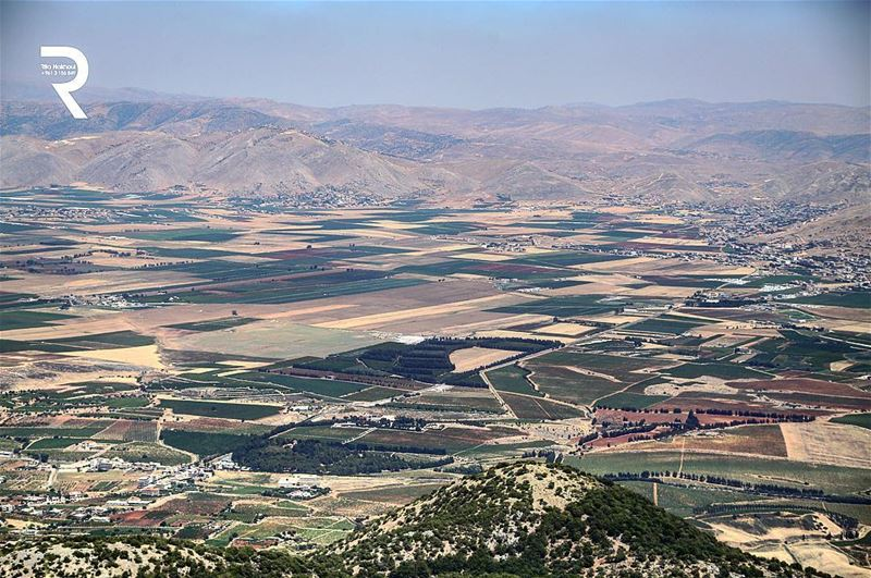 West Bekaa Valley  beautifullebanon  proudlylebanese  instaamici ...