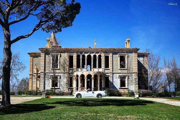 Donna Maria Sursock residence in Sawfar 🌳 photo love photography ... (Sawfar, Mont-Liban, Lebanon)