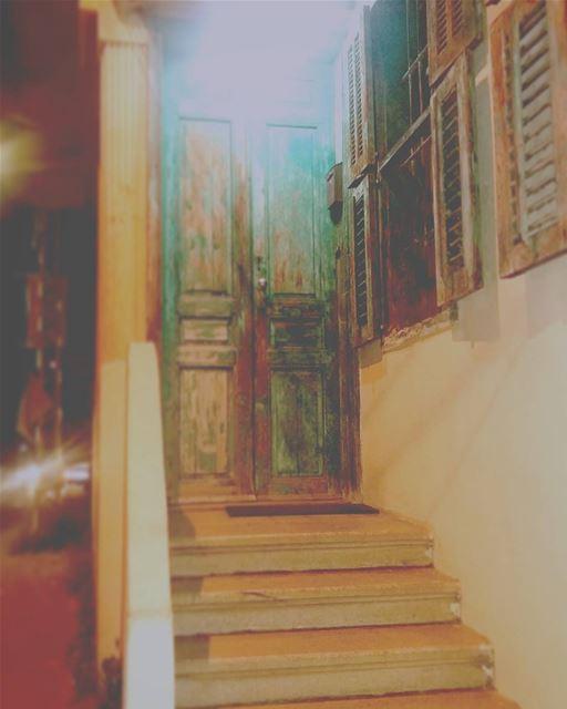 oldhouse oldwalls vintage visitsaida livelovesaida ptk_lebanon ...