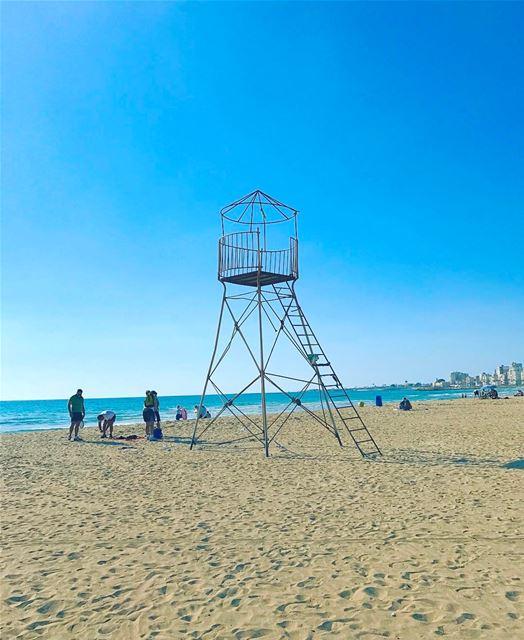 tyre tyr tyrecity sourcity tyrepage southlebanon beach ... (Sour Beach)